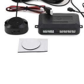 Systém parkovacího asistenta pro auta od M-TECH – levná cena