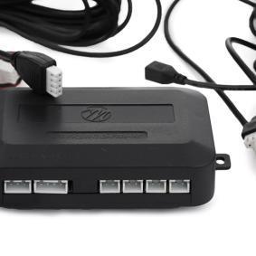 CP7W Sensores de estacionamento para veículos