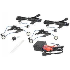 Daytime running light set LD825B M-TECH
