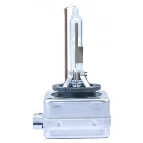 Крушка с нагреваема жичка, фар за дълги светлини ZHCD1R43 онлайн магазин
