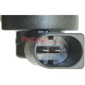 CRAFTER 30-50 Kasten (2E_) METZGER Hochdruckpumpe 0830068