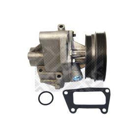 Спирачен диск MAPCO Art.No - 25754C OEM: 1K0615301AB за VW, AUDI, SKODA, SEAT купете