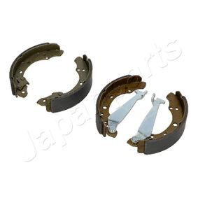 1H0698520 für VW, AUDI, SKODA, SEAT, PORSCHE, Bremsbackensatz JAPANPARTS (GF-0906AF) Online-Shop
