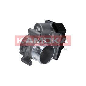 Drosselklappenstutzen KAMOKA Art.No - 112005 OEM: 03L128063R für VW, AUDI, SKODA, SEAT kaufen