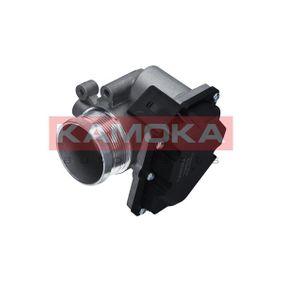KAMOKA Drosselklappenstutzen 03L128063E für VW, AUDI, SKODA, SEAT bestellen