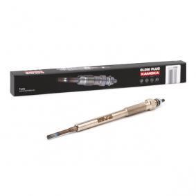 KAMOKA Glow plugs KP080