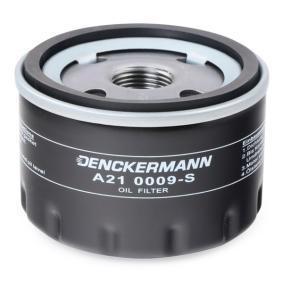 DENCKERMANN Motorölfilter (A210009-S)