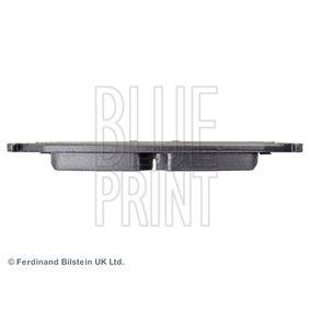BLUE PRINT Bremsbelagsatz, Scheibenbremse 31665288 für VOLVO, SATURN bestellen