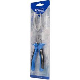 Entriegelungswerkzeug, Klimaanlagen- / Kraftstoffleitung von hersteller KS TOOLS BT536004 online