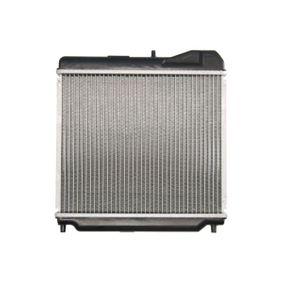 Воден радиатор / единични части D74016TT THERMOTEC