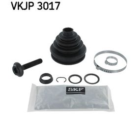 SKF Bellow Set, drive shaft VKJP 3017