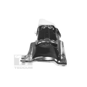 Engine mount TED49865 TEDGUM