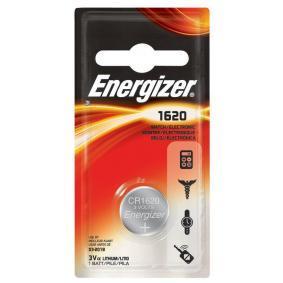 ENERGIZER Batterier 632315 på rea