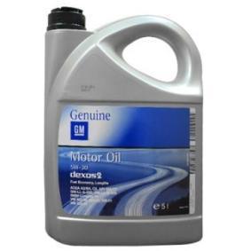 OPEL-GM Авто масла, Art. Nr.: 19 42 003 онлайн