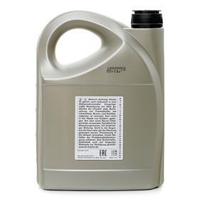 OPEL-GM Olio per motore 19 42 003 comprare