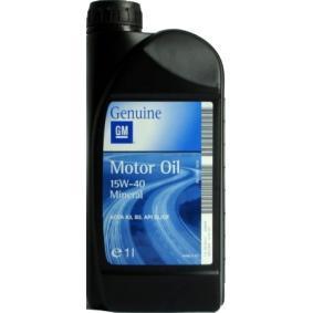 Mineral Öle Motoröl, Art. Nr.: 19 42 047 online
