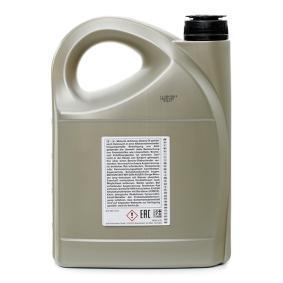 DEXOS1 GEN 2 Olio motore OPEL GM (95599877) ad un prezzo basso