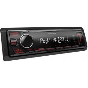 Στερεοφωνικά για αυτοκίνητα της KENWOOD: παραγγείλτε ηλεκτρονικά
