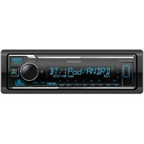 PKW Auto-Stereoanlage KMM-BT305