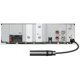 Kfz KENWOOD Auto-Stereoanlage - Billigster Preis