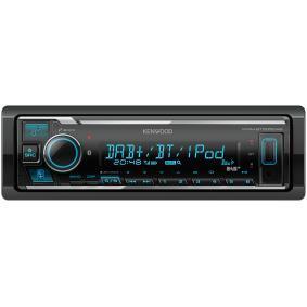 KMM-BT505DAB Stereos voor voertuigen