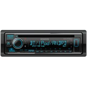 Auto KENWOOD Auto-Stereoanlage - Günstiger Preis