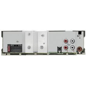 KFZ Auto-Stereoanlage KDC-BT530U