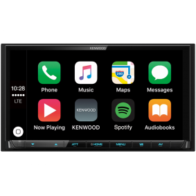 DMX-7017DABS KENWOOD Multimediamottagare billigt online