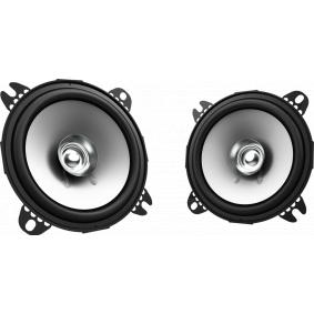 Speakers voor autos van KENWOOD: online bestellen