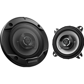 Speakers for cars from KENWOOD: order online