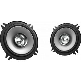 Haut-parleurs KENWOOD pour voitures à commander en ligne