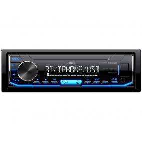 PKW Auto-Stereoanlage KD-X351BT
