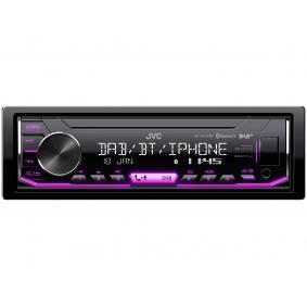 PKW Auto-Stereoanlage KD-X451DBT