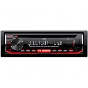 KD-R792BT Stereos voor voertuigen