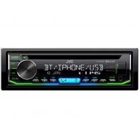 Auto JVC Auto-Stereoanlage - Günstiger Preis