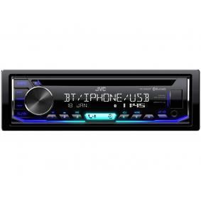 KD-R992BT JVC Stereo levně online