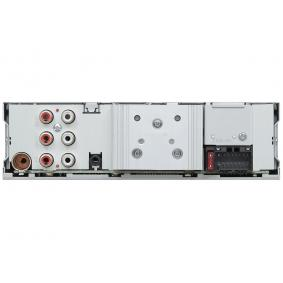 KD-R992BT Stereos voor voertuigen