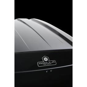 Dachbox MODULA in Original Qualität