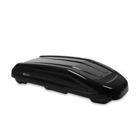 Μπαγκαζιέρα οροφής για αυτοκίνητα της MODULA: παραγγείλτε ηλεκτρονικά