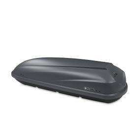MOCS0327 Μπαγκαζιέρα οροφής για οχήματα