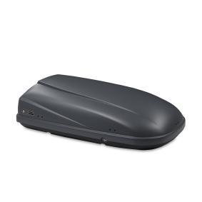 Portbagaj de cupolă pentru mașini de la MODULA: comandați online