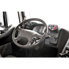 00135 Uchwyt na kierownicę (uchwyt kulowy / widlasty) do pojazdów