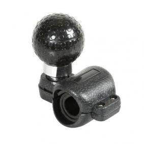 Aide au volant (boule directionnelle au volant) LAMPA pour voitures à commander en ligne