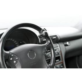 Uchwyt na kierownicę (uchwyt kulowy / widlasty) do samochodów marki LAMPA - w niskiej cenie