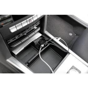 38851 LAMPA Nabíjecí kabel, autozapalovač levně online
