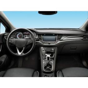 Funda cubierta para el volante para coches de LAMPA - a precio económico