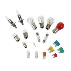 Sortiment, Glühlampen (58161) von LAMPA kaufen