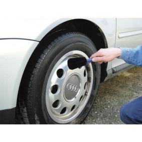 Auto LAMPA Bürste für Autoinnenraum - Günstiger Preis