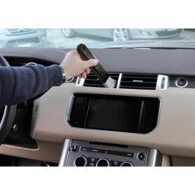 37338 LAMPA Bürste für Autoinnenraum günstig online