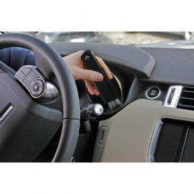 37338 Spazzola per la pulizia degli interni auto per veicoli